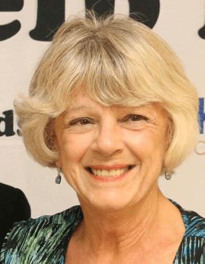 President-Elect: Margaret Krasnoff