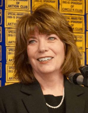Marianne E D'Angelo