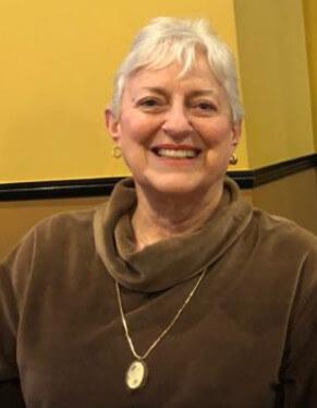 Foundation Secretary: Susan Smith